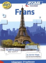 Assimil phrasebook french