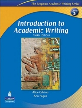 کتاب Introduction to Academic writing