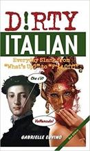 کتاب ایتالیایی Dirty Italian