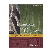 کتاب COMPOSING WITH CONFIDENCE