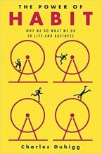 کتاب زبان The Power of Habit: Why We Do What We Do in Life and Business