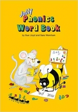 کتاب Jolly Phonics Word Book