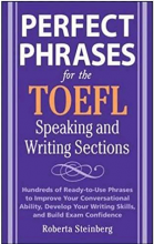 کتاب Perfect Phrases for the TOEFL