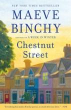 کتاب زبان Chestnut Street