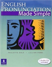 کتاب زبان English Pronunciation Made Simple