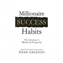 کتاب زبان Millionaire Success Habits
