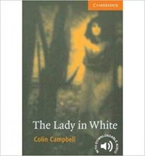 کتاب زبان The Lady in White