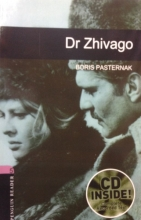 کتاب زبان Penguin Reader 5: Dr Zhivago