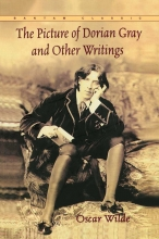 رمان انگلیسی تصویر درویان گری و سایر نوشته ها The Picture of Dorian Gray and Other Writings