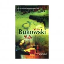 کتاب رمان انگلیسی  Pulp by Charles Bukowski