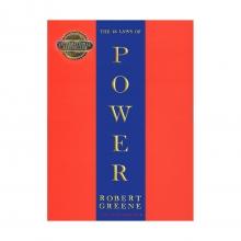 کتاب زبان The 48 Laws Of Power