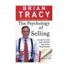 کتاب زبان The Psychology of Selling