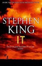 کتاب رمان انگلیسی IT by Stephen King