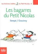 کتاب داستان فرانسوی Le Petit Nicolas, c'est Noël !
